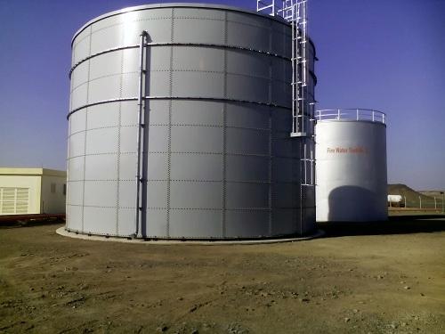 شركة عزل خزانات بمكة المكرمة
