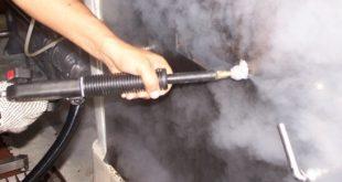 شركة تنظيف بالبخار بالخبر