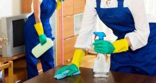 شركة نظافة برابغ